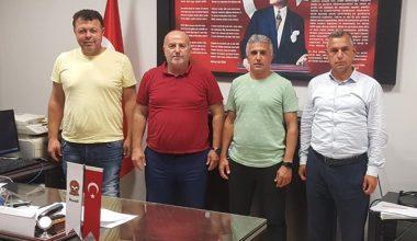 Cevizli Anadoluspor'da Akgün dönemi devam ediyor