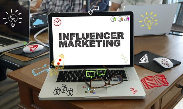 Influencer iletişiminde düşük maliyet yüksek erişim mümkün!