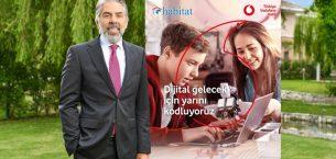 """""""YARINI KODLAYANLAR""""  1 YILDA 6,6 MİLYON TL'LİK SOSYAL DEĞER YARATTI"""