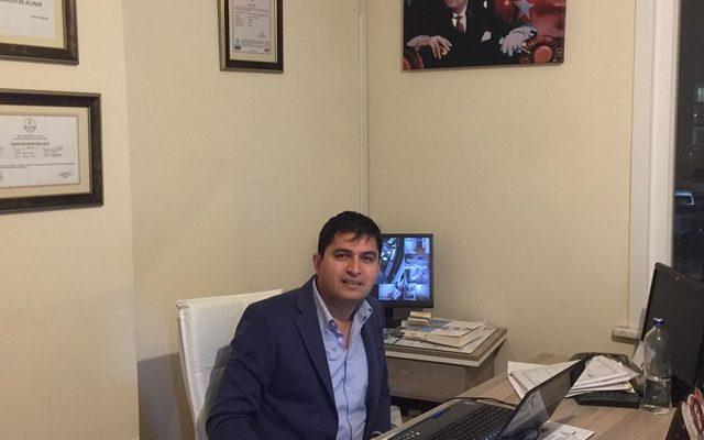 Özgür Polat, Sancaktepe'de ev almak isteyenlerin ilk sorduğu soruyu açıkladı