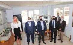İKO, sektöre nitelikli eleman yetiştirmek için Ticaret Üniversitesi'yle işbirliği yaptı