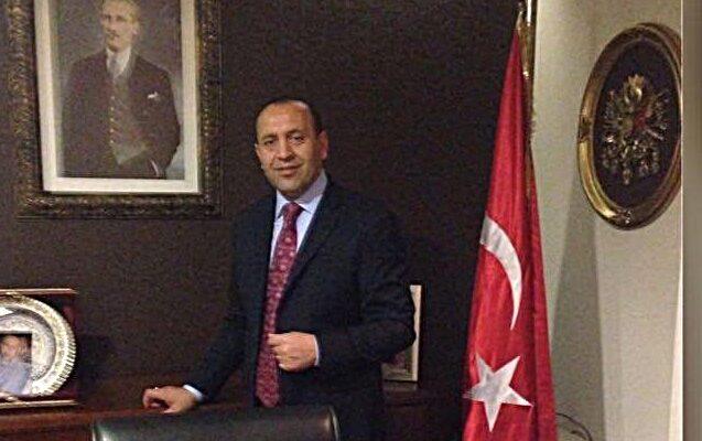Sarıgazi Cemevi Başkanı Erdal Sağır'ın Yeni Yıl Mesajı