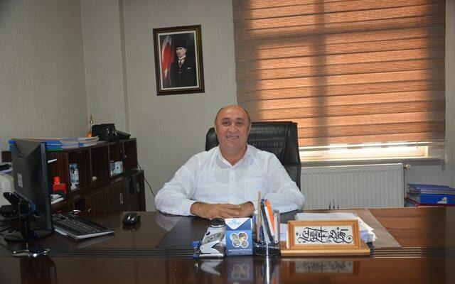 Sancaktepe Spor Kulübü Başkanı Turgut Daş'ın Yeni Yıl Mesajı