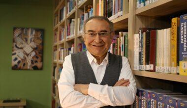 """Prof. Dr. Nevzat Tarhan: """"Sevgi dilini konuşturabilmenin ilk şartı niyet"""