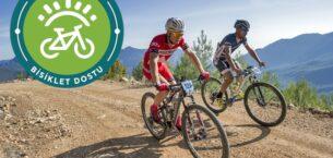 Bisiklet Dostu Konaklama Tesisleri  Misafirlerini Bekliyor