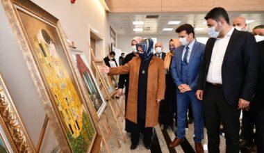 Sancaktepe'de Başkan Döğücü, Sağlık Çalışanlarının Tıp Bayramını Kutladı