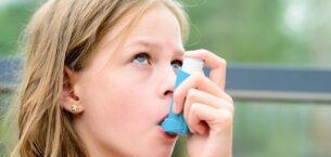 Düzenli Tedaviyle Çocukluk Çağı Astımından Kurtulmak Mümkün