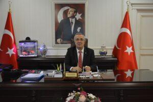 Sancaktepe Kaymakamı Adnan Çakıroğlu'nun Ramazan Ayı Mesajı