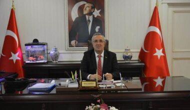 Kaymakam Adnan Çakıroğlu'nun 23 Nisan Ulusal Egemenlik ve Çocuk Bayramı Mesajı