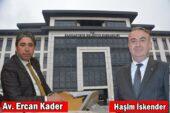 Sancaktepe'de Belediye Meclis Başkan Vekilliği Seçimi Yapıldı