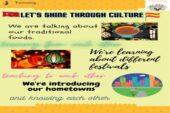 Sancaktepe'de Kültürlerimizle Parlayalım eTwinning projesi