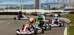 Karting Sezon Açılışı Tuzla'da