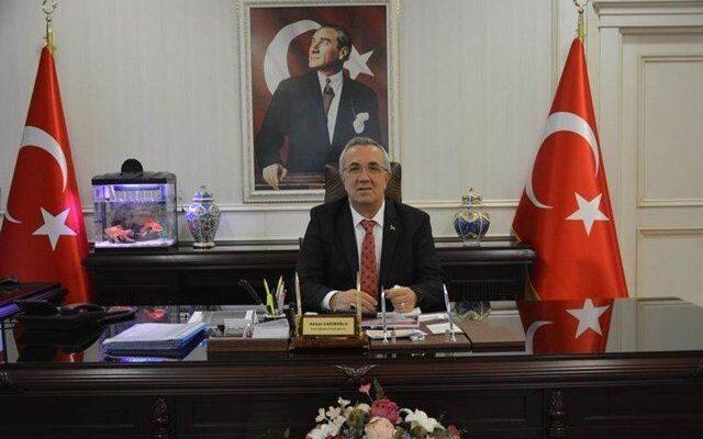 Sancaktepe Kaymakamı Adnan Çakıroğlu'nun 15 Temmuz Şehitlerini Anma, Demokrasi ve Milli Birlik Günü Mesajı