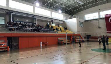 NKÜ Beden Eğitimi ve Spor Yüksekokulu Oryantasyon Programı Gerçekleşti