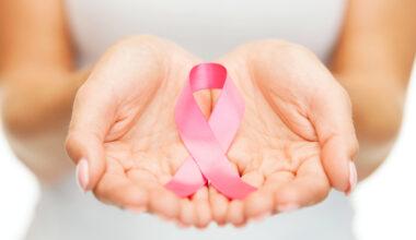 Ülkemizde her 2 meme kanserinden biri 50 yaş altında görülüyor!