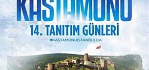 Kastamonu 14. Kez İstanbul'a geliyor!